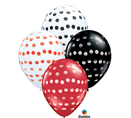 , Helium Balloons, Singapore Balloon Decoration Services - Balloon Workshop and Balloon Sculpting