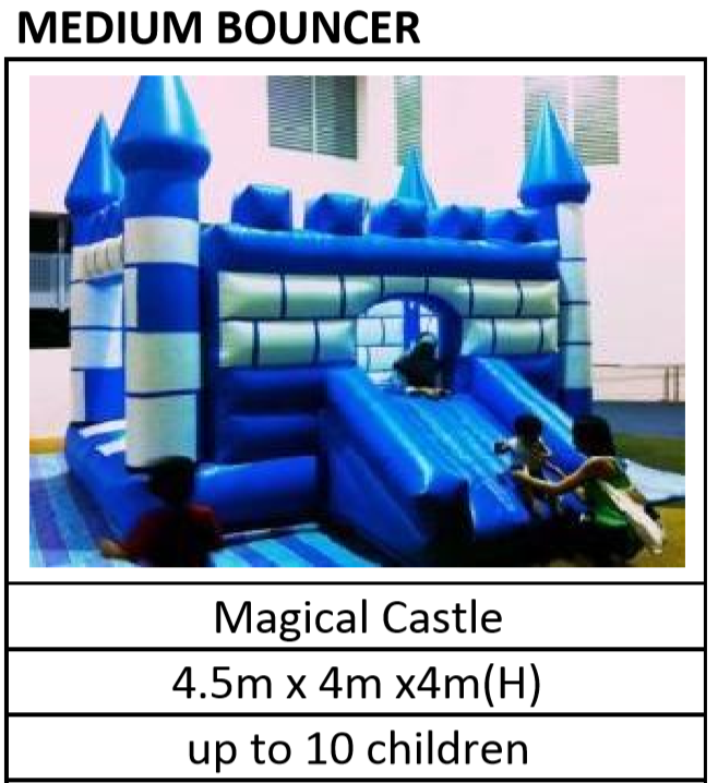 , Carnival Entertainment and Inflatables, Singapore Balloon Decoration Services - Balloon Workshop and Balloon Sculpting